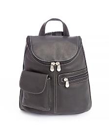 Royce New York Tablet Backpack