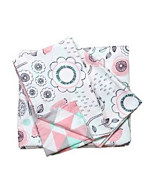 Lolli Living 3 Piece Full-Queen Duvet Set - Sparrow