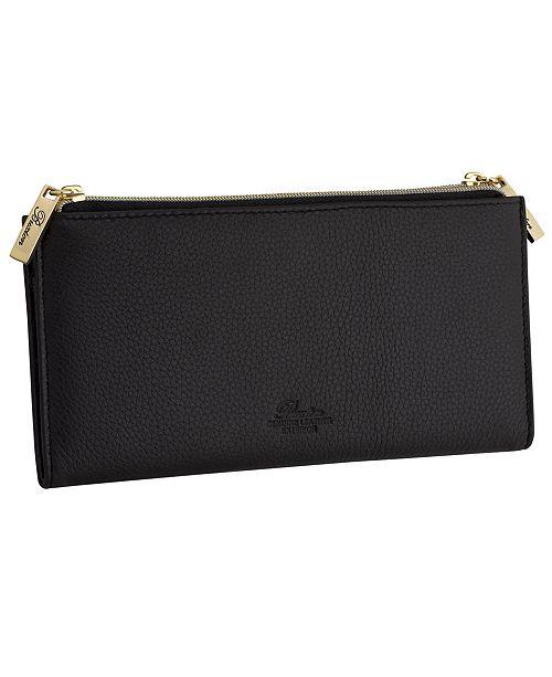 Buxton Chelsea Cosmopolitan Wallet - Handbags   Accessories - Macy s c822dad218bf9