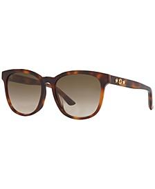 Sunglasses, GG0232SK 56