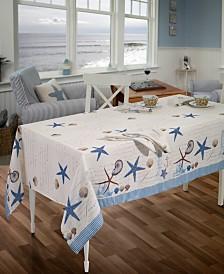 Antigua Table Linen Collection