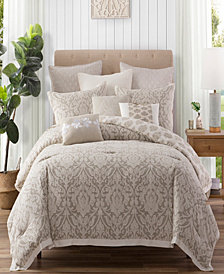 Ellen Tracy Chandler 5 Pc. Comforter set