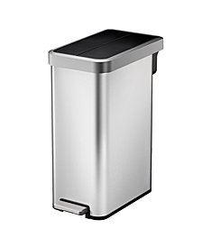 EKO EcoFly II Big Lid 45L Trash Can