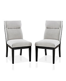 Andy Mod Side Chair (Set Of 2)