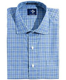 Men's Shirt with Magnetic Buttons