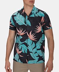 Hurley Men's Hanoi Woven Shirt