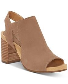 Lucky Brand Women's Saundra Dress Sandals