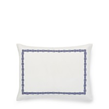 Lauren Ralph Lauren Nicola Embroidered Throw Pillow