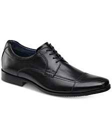 Men's Rollins Cap-Toe Oxfords