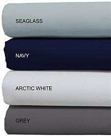 400 Thread Count 100% Cotton 4 Piece Bedsheet Set - Queen