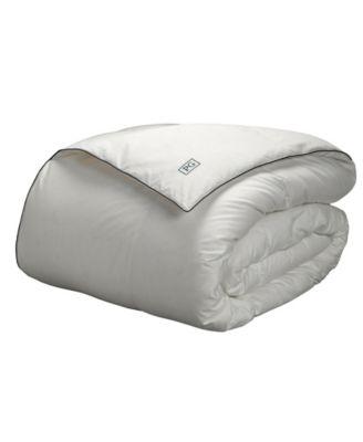 White Goose Down Full/Queen Comforter