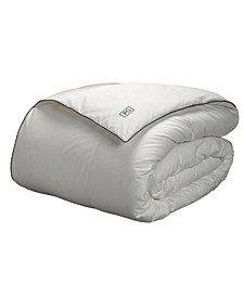 White Goose Down Full/Queen Comforter