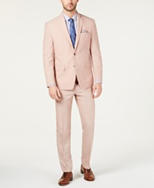 Lauren Ralph Lauren Men's UltraFlex Classic-Fit Suit Separates