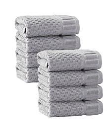 Timaru 8-Pc. Wash Towels Turkish Cotton Towel Set