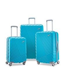 Tribute DLX Luggage Collection