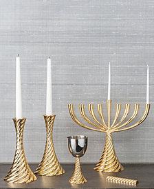 Michael Aram Twist Gold Collection