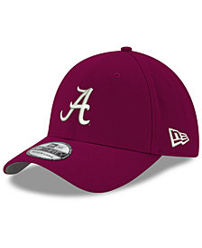 New Era Boys' Alabama Crimson Tide 39THIRTY Cap