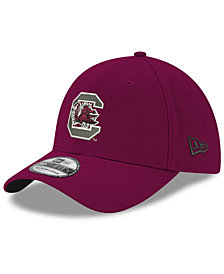 New Era Boys' South Carolina Gamecocks 39THIRTY Cap
