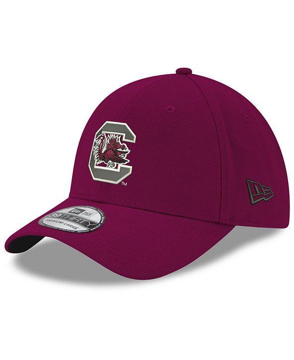 New Era Boys' South Carolina Gamecocks 39THIRTY Cap