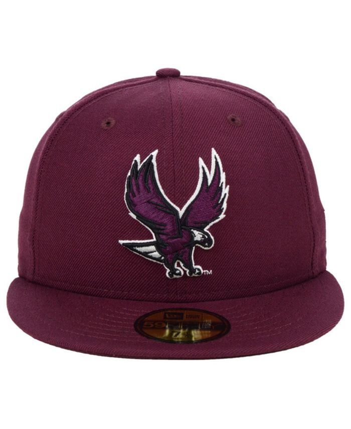 New Era North Carolina Central University Eagles AC 59FIFTY-FITTED Cap & Reviews - Sports Fan Shop By Lids - Men - Macy's