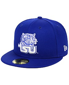 New Era Tennessee State Tigers AC 59FIFTY-FITTED Cap