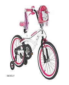 "Hello Kitty 18"" Bike"
