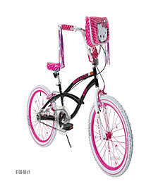 "20"" Hello Kitty Bike - Pink"
