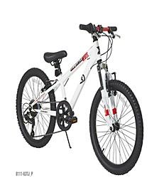 """Throttle 20"""" Bike"""