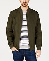897723abd Calvin Klein Men s Flight Bomber Jacket