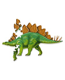Learning Resources Jumbo Dinosaur Floor Puzzle Stegosaurus