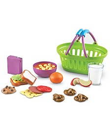 New Sprouts - Lunch Basket