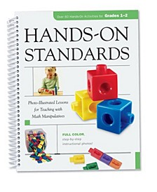 Hands-On Standards Handbook-Grades 1-2