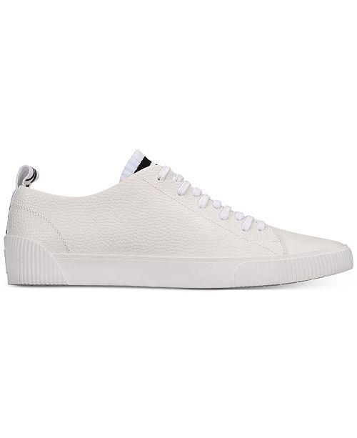 9f79820cc3 Hugo Boss HUGO Men's Zero Tennis Sneakers & Reviews - All Men's ...