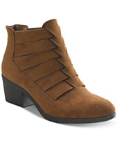 a2223fbd793 American Rag Women s Allie Booties