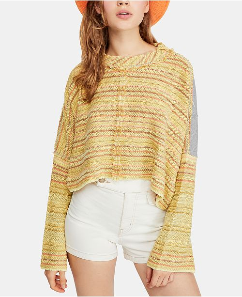 Free People Catalina Pullover