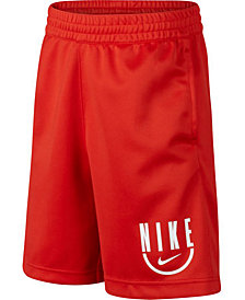 Nike Big Boys Dry Basketball Shorts