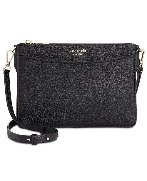 1fc6e5d13862 kate spade new york Margaux Crossbody   Reviews - Handbags ...