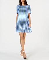 c447cd2add6e Calvin Klein Dresses for Women - Macy s