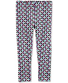 Carter's Toddler Girls Geo-Print Leggings