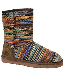 Women's Juarez Winter Boots