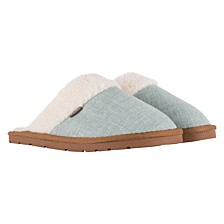 Women's Aria Scuff Slippers