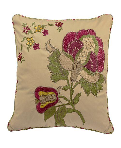 Beautyrest Imperial Dress 20-inch Decorative Pillow