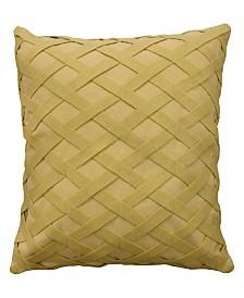 Sanctuary Rose 18x18 Decorative Pillow