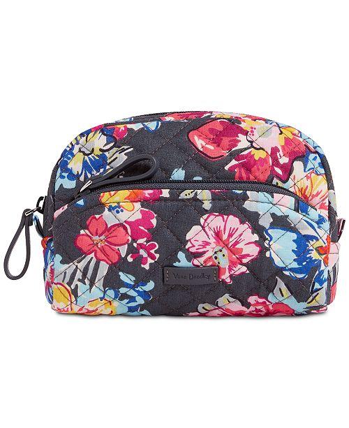 06aac96c67 Vera Bradley Iconic Mini Cosmetic Case   Reviews - Handbags ...