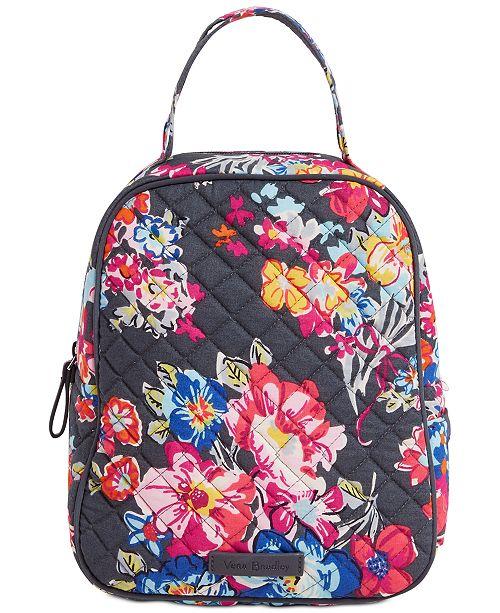 Vera Bradley Iconic Lunch Bunch Bag   Reviews - Handbags ... 6b84aa853378a