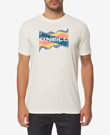 O'Neill Men's Graphic T-Shirt