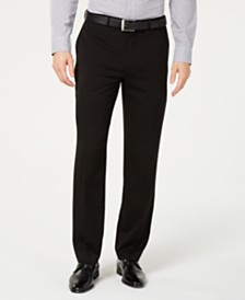 Kenneth Cole Men's Slim-Fit Dress Pants
