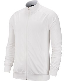 Nike Men's Dri-FIT Academy Jacquard Track Jacket