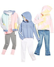 Epic Threads Big Girls Mix-and-Match Hoodies & Pants Separates, Created for Macy's