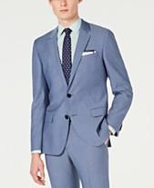 6838ceda9949 Hugo Boss Mens Blazers   Sports Coats - Macy s